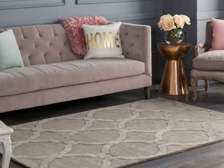 Artisitic Weavers area rug | Bay Country Floors