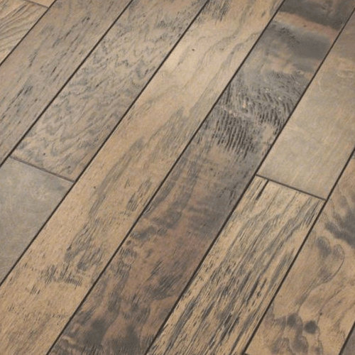 Distressed vinyl Floors | Baycountryfloors