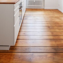 hardwood resurfacing