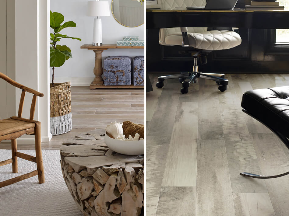 shaw laminate flooring | Bay Country Floors