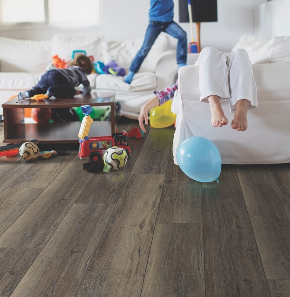 shaw-floorte-vinyl-flooring | Bay Country Floors