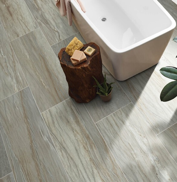 shaw tile flooring | Bay Country Floors