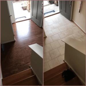 Tile Flooring | Baycountryfloors