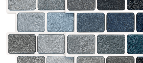 Colorwall carpet swatches | baycountryfloors