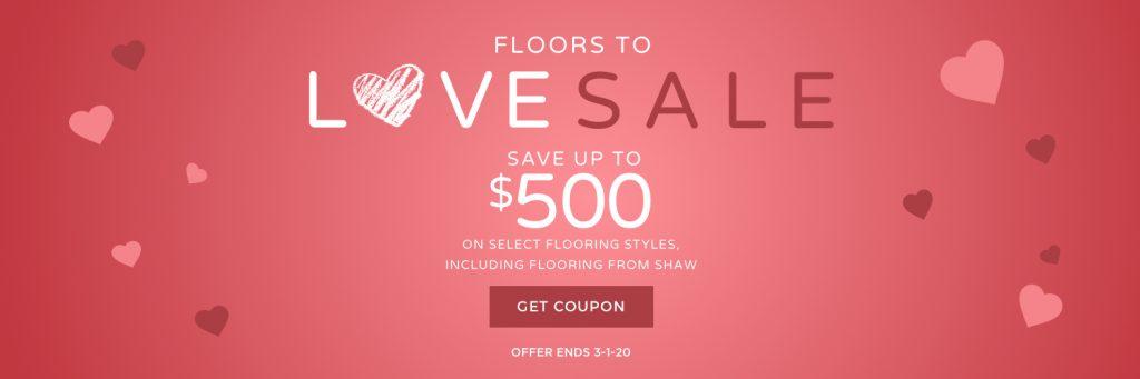 Floors to love sale | baycountryfloors