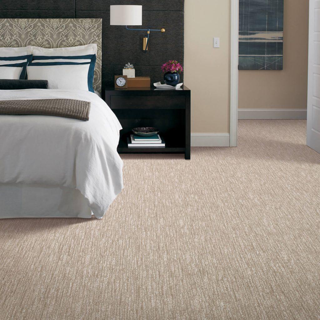 New carpet in bedroom | baycountryfloors