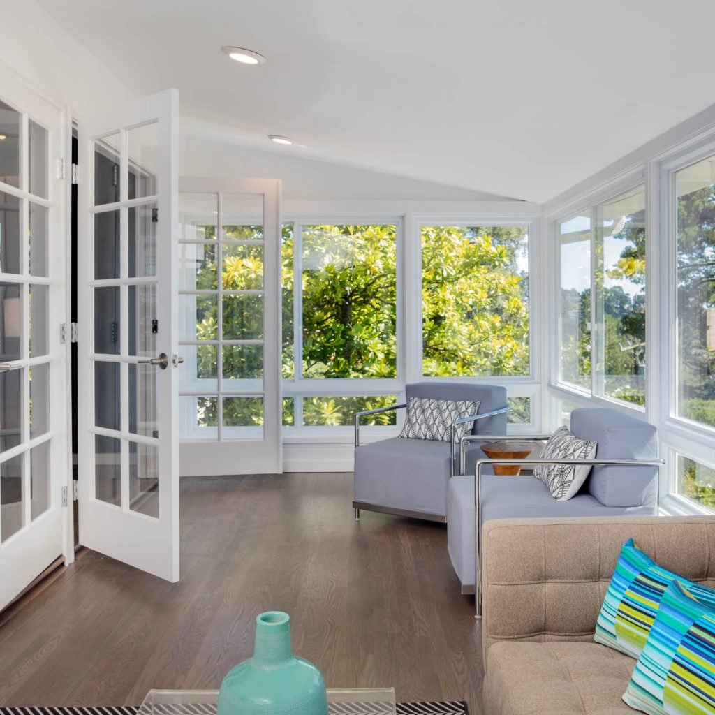Designing the Perfect Sunroom | Bay Country Floors